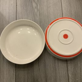 Driade- victoria- oscar tusquets- diepe borden