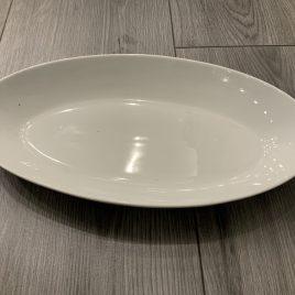 LSA- ovale schaal