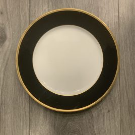 j seignolles- Madison black- dinerbord