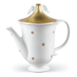 lladro-celestial- teapot