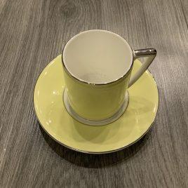 wedgwood- Jasper Conran- colour-esp kop & schotel citroen