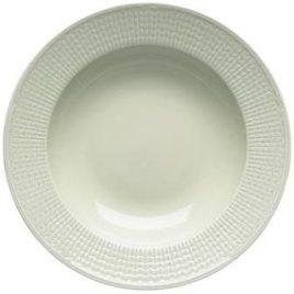 Rörstrand – Swedish Grace- diep bord met rand 25 cm – celadon