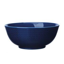 Rörstrand – Swedish Grace- donkerblauw- schaaltjes 13 cm