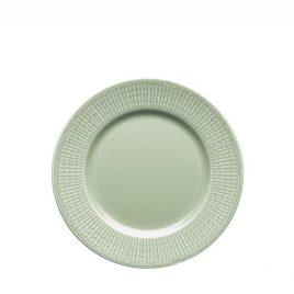 Rörstrand – Swedish Grace- gebaksbord 17 cm – celadon