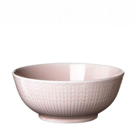 rorstrand-swedish-grace-roze-schaal-030ltr