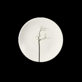bruidslijst- Tim Badir en Sandrijn Myjer-Dibbern- black Forest-dessertborden 21 cm