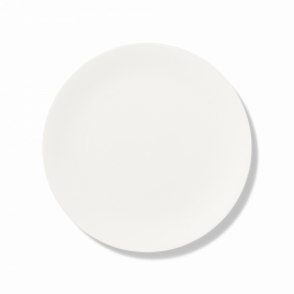 bruidslijst- Tim Badir en Sandrijn Myjer-Dibbern-Pure-bord 28 cm