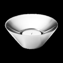 Weddinglist – Daniel van Dalen  and Blair Gillespie- Georg Jenssen – tea light holder