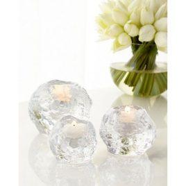 Weddinglist – Daniel van Dalen  and Blair Gillespie- kosta boda- snowballs set