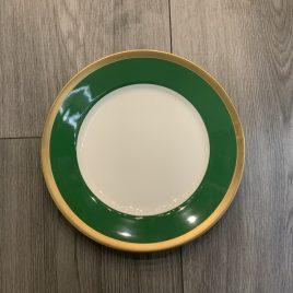 Rörstrand- Nobel- Dinerborden groen 26 cm